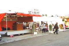 Showbühne in Speyer - Neueröffnung